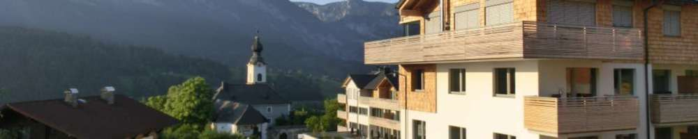 Alpinehouse Appartement