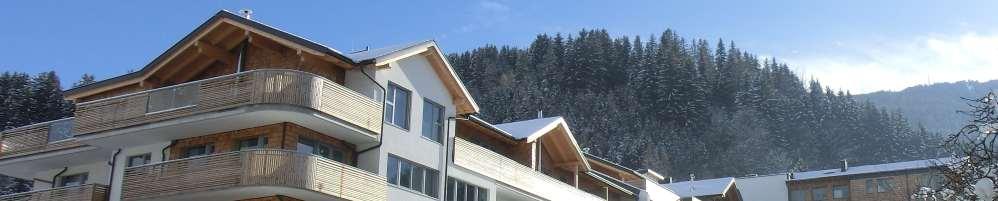 Alpinehouse Appartement Ski in/Ski out